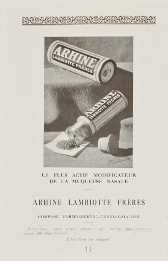 Arhine_1926n1-_publicites_pro_medico_-_ad58_93j406_-_36