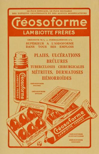 Creosoforme_1926n1-_publicites_pro_medico_-_ad58_93j406_-_27